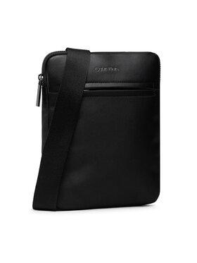 Calvin Klein Calvin Klein Rankinė Flatpack K50K506972 Juoda