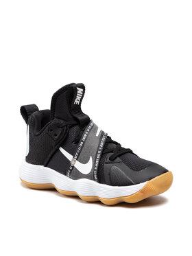 Nike Nike Scarpe React Hyperset CI2956 010 Nero