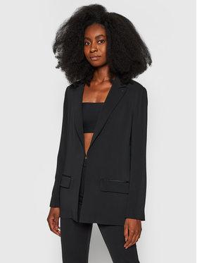 Calvin Klein Calvin Klein Жакет Travel K20K203058 Чорний Relaxed Fit