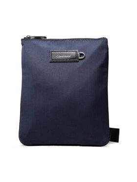 Calvin Klein Calvin Klein Saszetka Urban Utility Flatpack K50K507306 Granatowy
