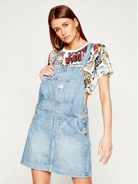 Levi's® Levi's® Vestito di jeans Worin In 85429-0001 Blu Regular Fit