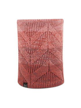 Buff Buff Шарф-снуд Knitted & Fleece Neckwarmer Masha 120856.537.10.00 Рожевий