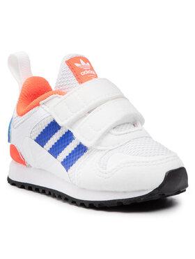 adidas adidas Обувки Zx 700 Hd Cf I GZ7519 Бял