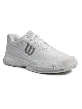 Wilson Wilson Chaussures Rush Pro 2.5 WRS327360 Blanc