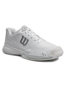 Wilson Wilson Обувки Rush Pro 2.5 WRS327360 Бял