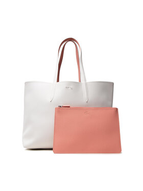 Lacoste Lacoste Сумка Shopping Bag NF2142AA Білий