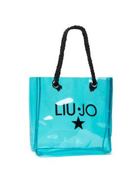 Liu Jo Liu Jo Дамска чанта Portalog VA1137 T0300 Зелен