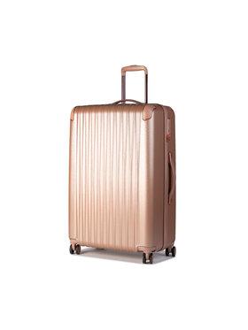 Titan Titan Veliki tvrdi kofer 845404-15 Ružičasta