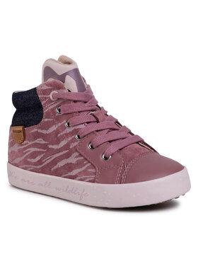 Geox Geox Sneakers B Kilwi G. C B04D5C 02285 C8025 S Rosa