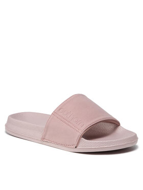 Outhorn Outhorn Mules / sandales de bain HOL21-KLD601 Rose