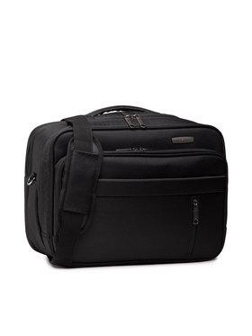 Travelite Travelite Чанта за лаптоп Capri 89804-01 Черен