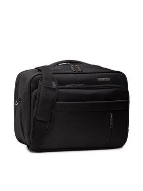 Travelite Travelite Geantă pentru laptop Capri 89804-01 Negru