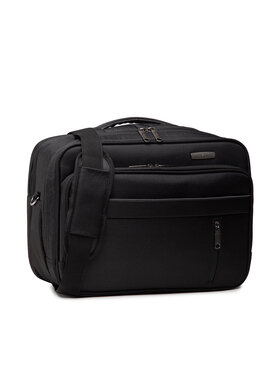Travelite Travelite Taška na laptop Capri 89804-01 Čierna