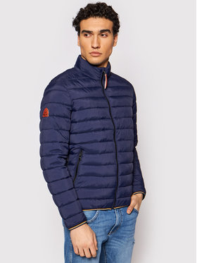 Superdry Superdry Giubbotto piumino Mountain M5010894A Blu scuro Regular Fit