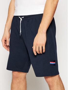 CMP CMP Pantaloni scurți sport 31D8557 Bleumarin Regular Fit