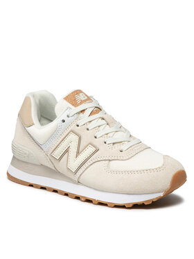 New Balance New Balance Sneakers WL574SL2 Beige