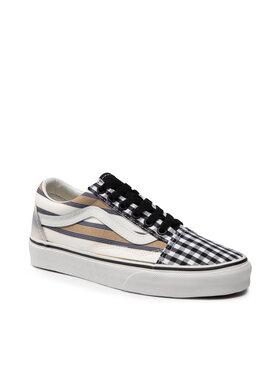Vans Vans Sneakers aus Stoff Old Skool VN0A3WKT40F1 Bunt