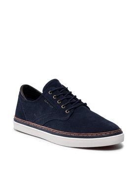 Gant Gant Sneakers Prepville 23633063 Bleu marine