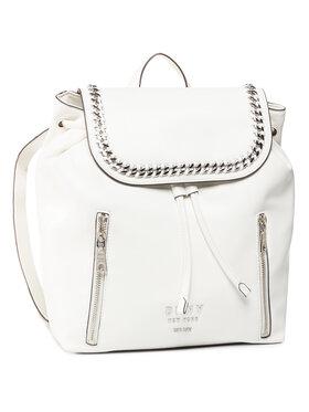 DKNY DKNY Batoh Alixis Backpack R02KZI47 Bílá