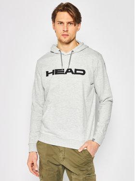 Head Head Sweatshirt Club Byron 811449 Grau Regular Fit