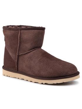 Ugg Ugg Παπούτσια M Classic Mini 1002072 Καφέ