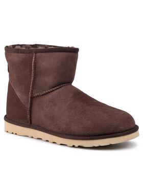 Ugg Ugg Schuhe M Classic Mini 1002072 Braun