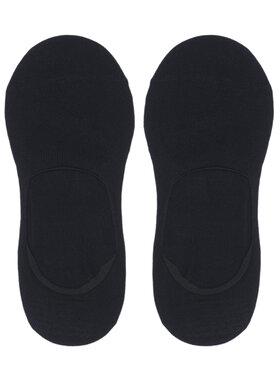 Vistula Vistula Pánske krátke ponožky Hidden XZ1135 Čierna