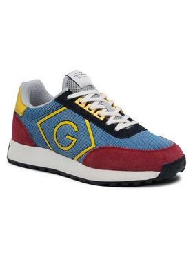 Gant Gant Sneakersy Garold 22637638 Modrá
