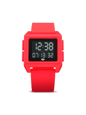 adidas adidas Uhr Archive Sp1 Z15-3120 Rot