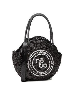 Nobo Nobo Дамска чанта NBAG-XK0280-C020 Черен