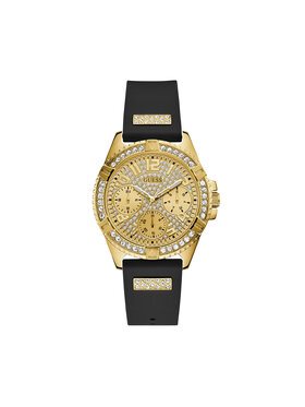 Guess Guess Laikrodis Lady Frontier W1160L1 Auksinė