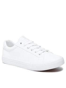 BIG STAR BIG STAR Sneakersy II174028 101 Biały