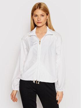 Armani Exchange Armani Exchange Átmeneti kabát 3KYB29 YNMAZ 1100 Fehér Regular Fit