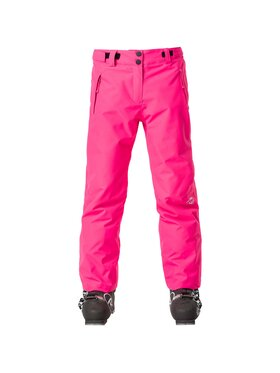 Rossignol Rossignol Pantaloni da sci RLIYP11 Rosa Regular Fit