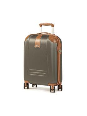 Dielle Dielle Малък твърд куфар 155/55 Сив