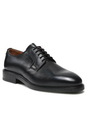 Gant Gant Félcipő Flairville 23631182 Fekete