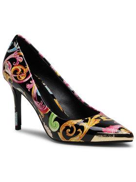 Versace Jeans Couture Versace Jeans Couture Pantofi cu toc subțire E0VWAS50 Colorat