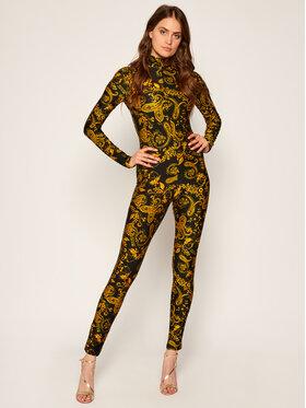 Versace Jeans Couture Versace Jeans Couture Kombinezon A7HZA180 Kolorowy Slim Fit