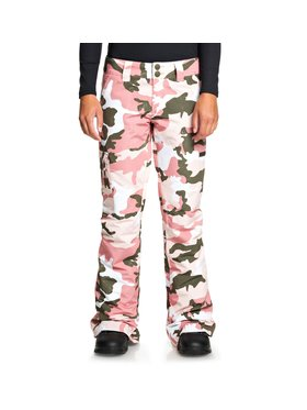 DC DC Pantaloni pentru snowboard Recruit EDJTP03024 Tailored Fit