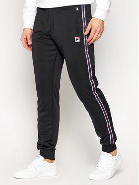 Fila Fila Pantalon jogging Salih 687849 Noir Regular Fit