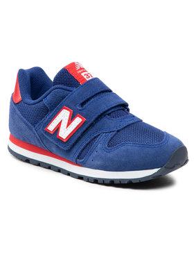 New Balance New Balance Sneakersy YV373SNW Tmavomodrá