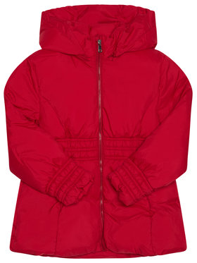 Mayoral Mayoral Giubbotto invernale 415 Rosso Regular Fit