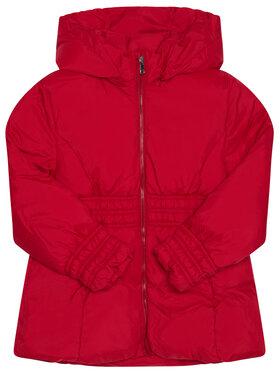 Mayoral Mayoral Zimní bunda 415 Červená Regular Fit