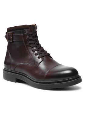 Gino Rossi Gino Rossi Stiefel MI08-C878-877-08 Braun