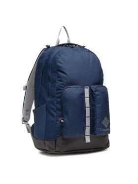 Columbia Columbia Plecak Zigzag 27L Backpack 1890041 Granatowy