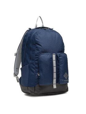 Columbia Columbia Ruksak Zigzag 27L Backpack 1890041 Tamnoplava