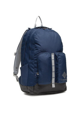 Columbia Columbia Zaino Zigzag 27L Backpack 1890041 Blu scuro