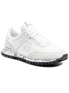 Premiata Premiata Sneakersy Seand 5129 Biały
