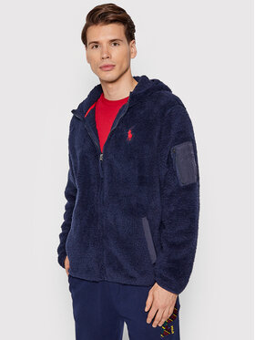 Polo Ralph Lauren Polo Ralph Lauren Sweatshirt 710852514003 Dunkelblau Regular Fit