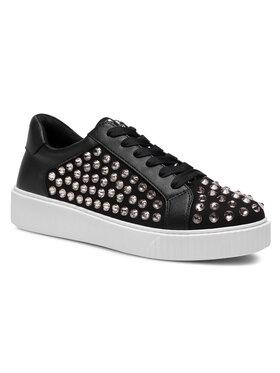 My Twin My Twin Sneakers Sneaker 202MCP012 Noir